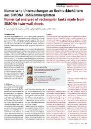 PDF-Datei ca. 350 kB - Simona AG