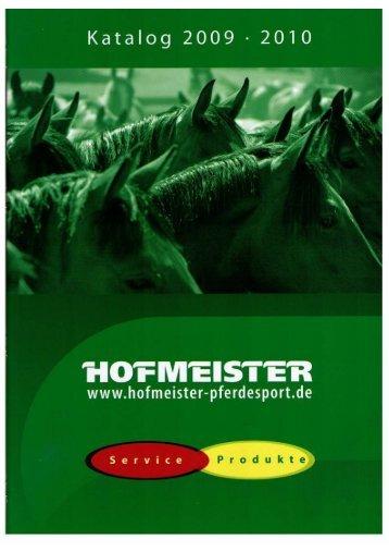 Katalog 2009 2010