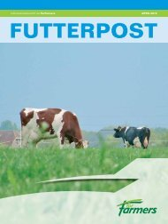 Futterpost april 2012 website.pdf - ForFarmers Thesing Mischfutter ...