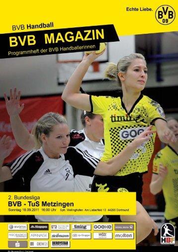 Untitled - Borussia Dortmund Handball