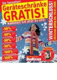 GRATIS Journal! - Stolz Moebel