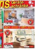 GRATIS Journal! - Stolz Moebel - Seite 7