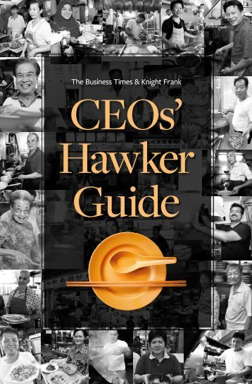 Singapore best hawkers-1 - Get a Free Blog
