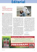 Heft 4/2012 - Pro Tier - Page 3