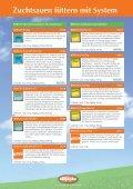 Produktkatalog Schwein (4,0 MB) - Bergophor Futtermittelfabrik - Seite 5