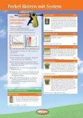 Produktkatalog Schwein (4,0 MB) - Bergophor Futtermittelfabrik - Seite 7