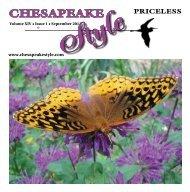September - Chesapeake Style Online