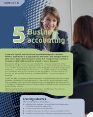BTEC Level 3 National Business: Student Book ... - Pearson Schools