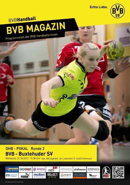 Buxtehuder SV - Borussia Dortmund Handball