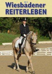 Reiterleben 2012 - Reitergruppe Wiesbaden