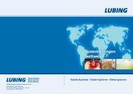 LUBING International erfolgreich