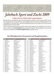 Fehlerteufel - Reiterring Badische Pfalz eV