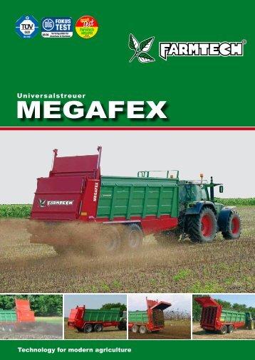 MEGAFEX - Saphir