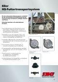 Fütterungstechnik Aufstallung Transportsysteme ... - Kiefl Stalltechnik - Seite 3