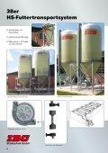 Fütterungstechnik Aufstallung Transportsysteme ... - Kiefl Stalltechnik - Seite 4