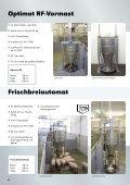 Fütterungstechnik Aufstallung Transportsysteme ... - Kiefl Stalltechnik - Seite 6