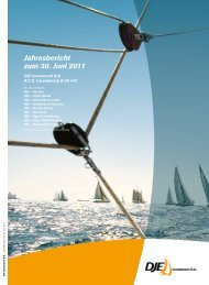 DJE - Skandia Lebensversicherung AG