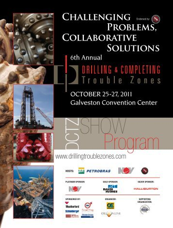 Challenging Problems, Collaborative Solutions - Oil Online