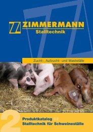 herunterladen [PDF, 1.57 MB] - Zimmermann Stalltechnik GmbH