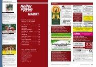 Marktplatz - Reiter Revue International