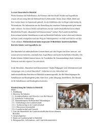 Lernort Bauernhof in Bielefeld Woher kommen die Haferflocken, die ...