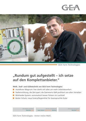 """""""Rundum gut aufgestellt – ich setze auf den Komplettanbieter."""" - PAL ..."""