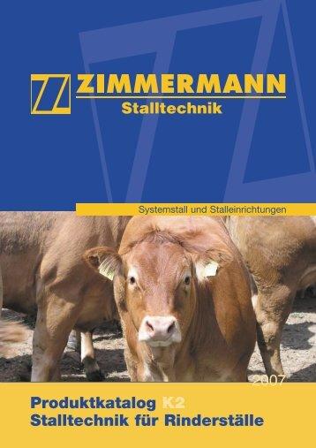 herunterladen [PDF, 3.51 MB] - Zimmermann Stalltechnik GmbH