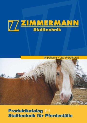 herunterladen [PDF, 811.66 KB] - Zimmermann Stalltechnik GmbH