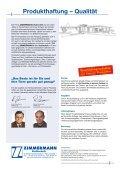 herunterladen [PDF, 811.66 KB] - Zimmermann Stalltechnik GmbH - Seite 7