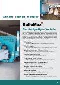 Steigerung der (Rau-) Futteraufnahme - Ballemax - Seite 5
