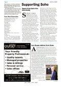 CLARION - The Soho Society - Page 2