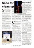 CLARION - The Soho Society - Page 5
