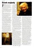 CLARION - The Soho Society - Page 7