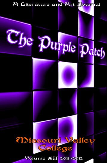 The Purple Patch - Missouri Valley College