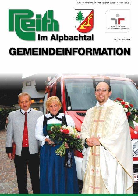 Elektrikerlehrling gesucht! - Reith im Alpbachtal - Land Tirol