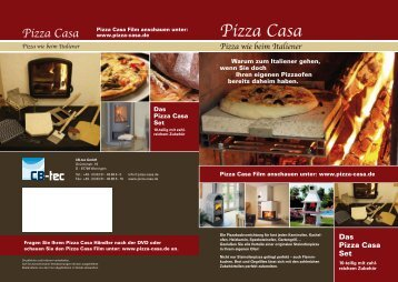 Pizza Casa - WGS