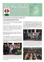 815 KB - Pichl bei Wels - Land Oberösterreich
