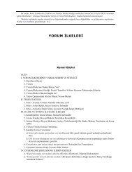 yorum-ilkeleri