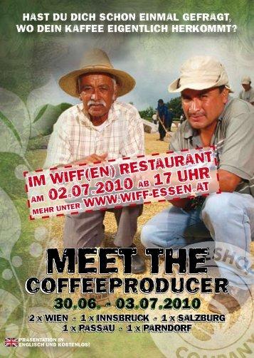 MEET THE MEET THE - WIFF essen