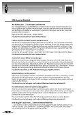 EDV und E-Learning - Volkshochschule Landshut - Page 2