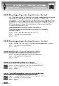 EDV und E-Learning - Volkshochschule Landshut - Page 6