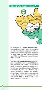 Broschüre Übergangstarif VRR und VRS.pdf - Stadtwerke Remscheid - Seite 4