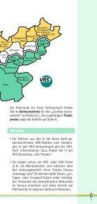 Broschüre Übergangstarif VRR und VRS.pdf - Stadtwerke Remscheid - Seite 5