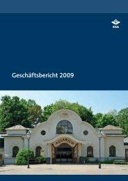 Geschäftsbericht 2009 - KSA