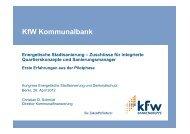 Download PDF-Datei - Kongress Energetische Stadtsanierung und ...