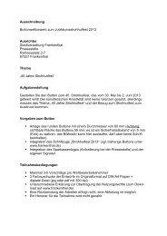 vollständigen Ausschreibungsunterlagen zum ... - Stadt Frankenthal