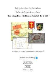 03.5 Am Römig, Abschnitt 2_Verkehrsgutachten ...  - Stadt Frankenthal