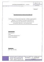 03.2 Am Römig, Abschnitt 2_Schalltechnische ... - Stadt Frankenthal