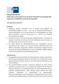 Kurzzusammenfassung Going International 2007 - IHK Frankfurt am ... - Seite 3
