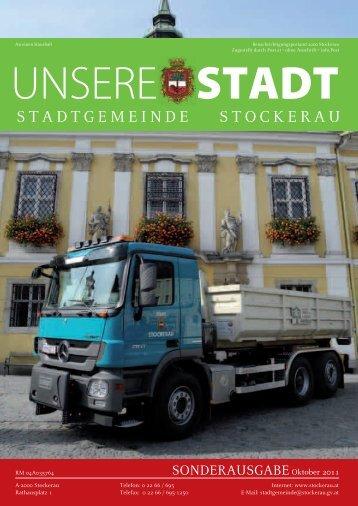Datei herunterladen (679 KB) - .PDF - Stadtgemeinde Stockerau